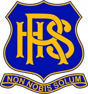 RHS logo colour