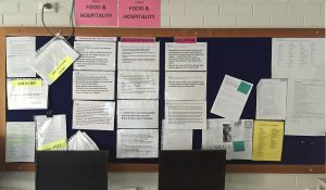 Wall Displays 2 Streaky Bay Area School